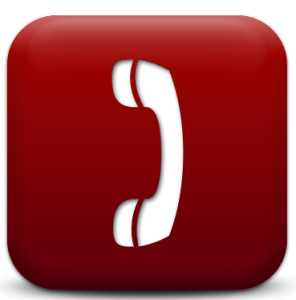red-square-icon-business-phone1